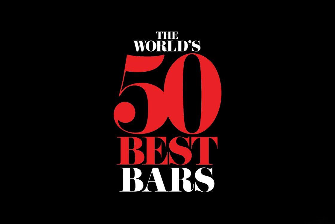 The world's 50 Best Bars | ItalSpirits